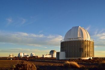 South African Astronomical Observatory, Sutherland, Northern Cape