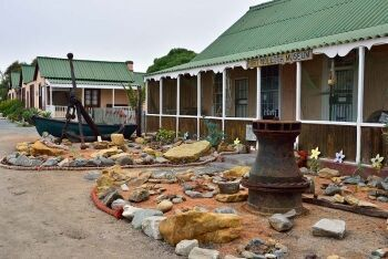 Port Nolloth Museum, Northen Cape