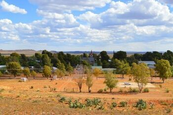 Loxton, Northern Cape
