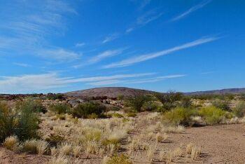 landscape, Augrabies National Park, Northern Cape