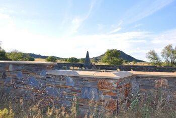Norvalspont Concentration Camp Memorial, Norvalspont, Northern Cape